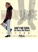 Ain't No Soul (In These Old Shoes): The Complete Okeh Recordings 1963-67【CD】 2枚組