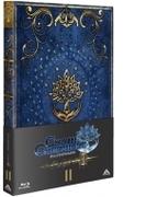 チェインクロニクル ~ヘクセイタスの閃~ II【ブルーレイ】