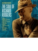 Billy Porter Presents: The Soul Of Richard Rodgers【CD】
