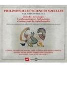 Philosophie et sciences sociales (collection puf frÉmeaux)【CD】 4枚組