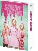 スクリーム・クイーンズ シーズン2 DVDコレクターズBOX【DVD】 5枚組