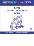 Ma Mere L'oye, Bolero, Etc: Ma Mere L'oye, Bolero, Etc: Lang-lessing / Otterloo / Etc【CD】