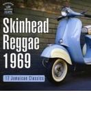 Skinhead Reggae 1969【CD】