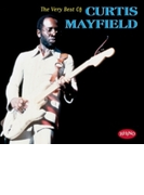 Very Best Of Curtis Mayfield【SHM-CD】