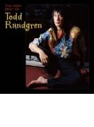 Very Best Of Todd Rundgren【SHM-CD】