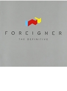 Foreigner-the Definitive【SHM-CD】