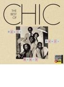 Dance Dance Dance The Best Of Chic【SHM-CD】