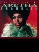 Very Best Of Aretha Franklin Vol.1【SHM-CD】