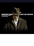 Ain't No Notion【CD】