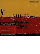 Sketches Of Spain (2CD Deluxe Edition)【CD】 2枚組