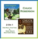 For Real This Time & Deep South Southern Soul【CD】