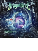Reaching Into Infinity【CD】