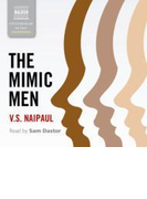 Naipaul: The Mimic Men【CD】 9枚組
