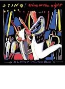 Bring On The Night (Ltd)(Pps)【SHM-CD】 2枚組