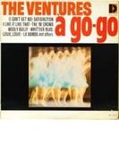 Ventures A Go-go (Ltd)(Pps)【SHM-CD】