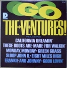 Go With The Ventures (Ltd)(Pps)【SHM-CD】