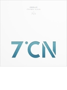 7th Mini Album: 7ºCN【CD】