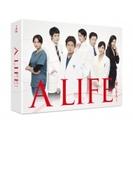 A LIFE~愛しき人~ DVD-BOX【DVD】 6枚組