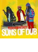 Riddimentary: Suns Of Dub Selects Greensleeves【CD】