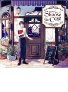 Shoose Case【CD】