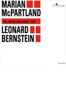 Plays Music Of Leonard Bernstein (Rmt)(Ltd)【CD】