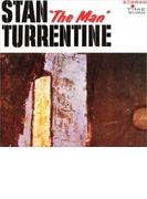 Stan The Man Turrentine (Rmt)(Ltd)【CD】