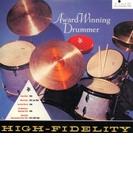 Award Winning Drummer (Rmt)(Ltd)【CD】