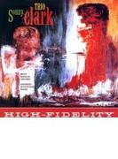 Sonny Clark Trio (Rmt)(Ltd)【CD】