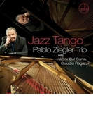 Jazz Tango【CD】