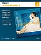 『夢遊病の女』全曲 エヴェリーノ・ピド&リヨン歌劇場、ナタリー・デセイ、フランチェスコ・メーリ、他(2006 ステレオ)(2CD)【CD】 2枚組