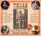 1927-1951: Authentic Early Texas Country Blues【CD】 4枚組