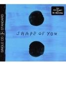 Shape Of You【CDS】