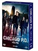 シカゴ P.d. Dvd-box【DVD】 3枚組