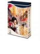 精霊の守り人 シーズン2 悲しき破壊神 Blu-ray BOX【ブルーレイ】 5枚組