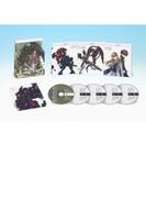 新機動戦記ガンダムW Blu-ray Box 2 特装限定版【ブルーレイ】 4枚組