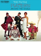 Flying Platters Around The World (Pps)【CD】