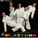 Platters (Pps)【CD】