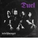 Witchbanger【CD】