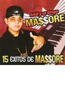 15 Exitos De Massore: Vol 2【CD】