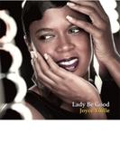 Lady Be Good【CD】