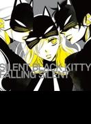 FALLING SILENT【CDマキシ】
