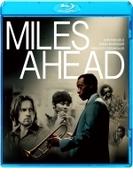 MILES AHEAD/マイルス・デイヴィス 空白の5年間 ブルーレイ&DVDセット【ブルーレイ】