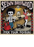 Pick Your Poison【CD】