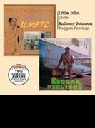 Unite & Reggae Felings【CD】