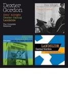 Doin' Allright / Dexter Calling / Landslide【CD】 2枚組
