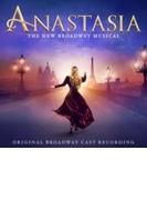 Anastasia Broadway Musical【CD】