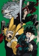 僕のヒーローアカデミア 2nd Vol.5 Blu-ray
