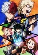 僕のヒーローアカデミア 2nd Vol.8 Blu-ray