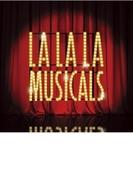 La La La Musicals【CD】 2枚組