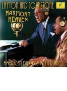 Harmony Heaven【CD】
